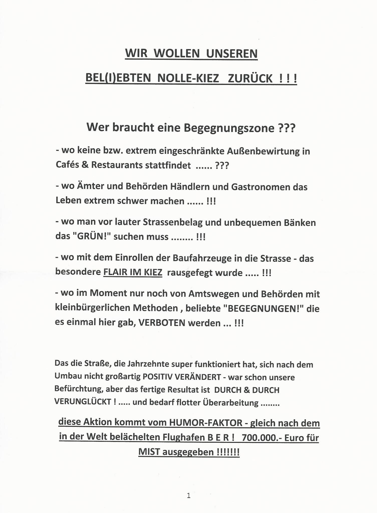 BegegnungBergmann 16121 - 16116 Kundgebung Maaßenstraße