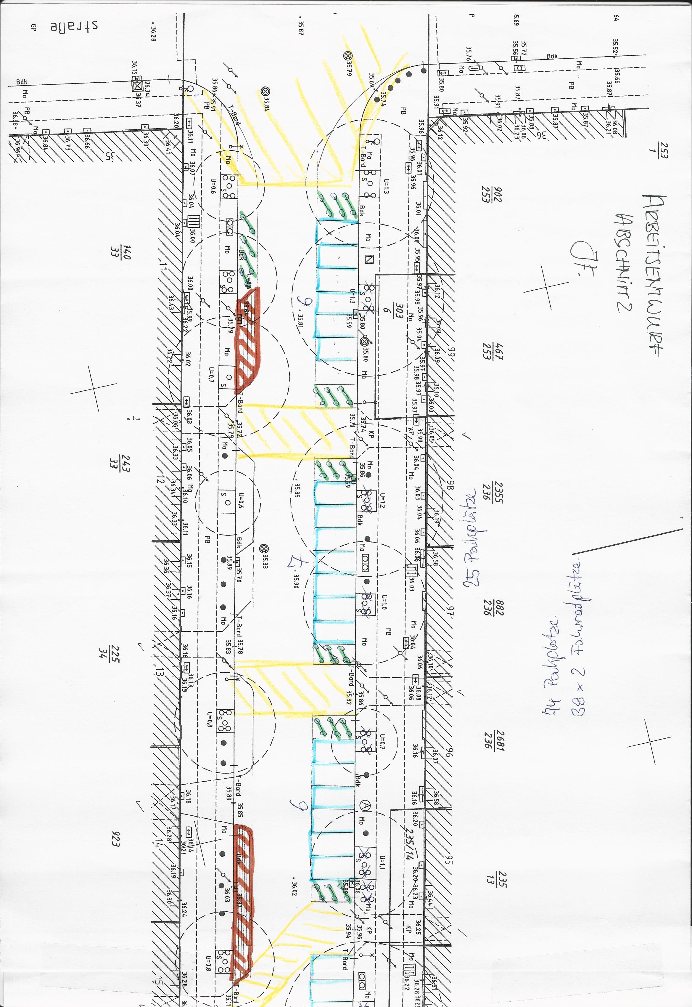 BegegnungBergmann 16234 - J.Fleiner+Skribbel Becker 3v4